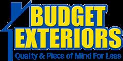 Budget Exteriors Logo